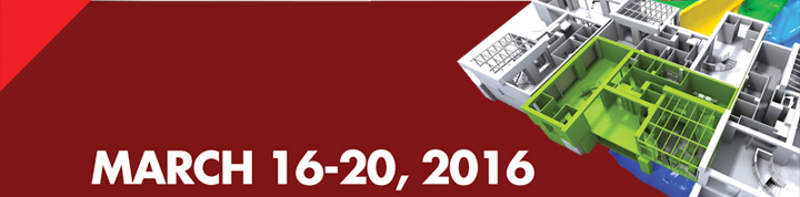 Marh 16-20, 2016