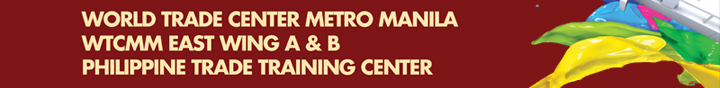 World Trade Center Metro Manila WTCMM East Wing A & B Philippine Trade Training Center