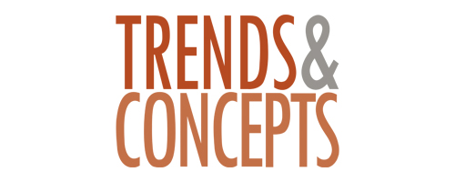 Trends and Concept