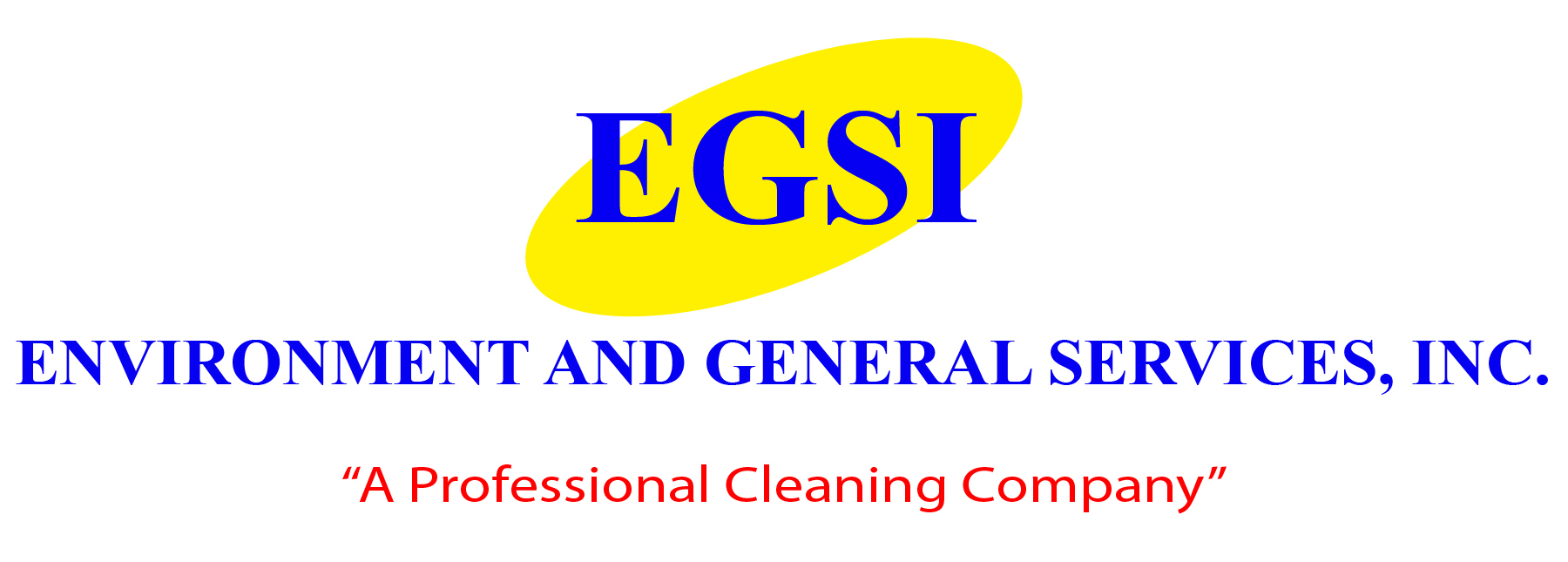 Environment and General Services