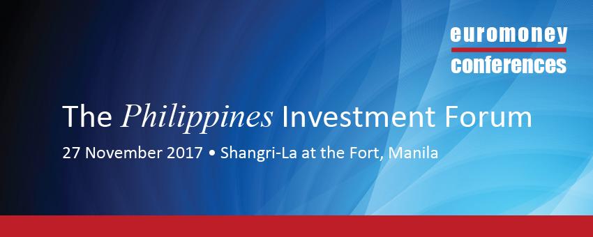 The Philippines Investment Forum