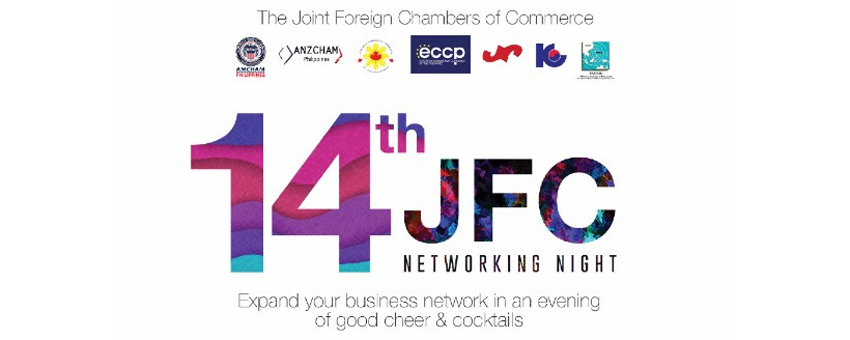 Joint Foreign Chambers Networking Night