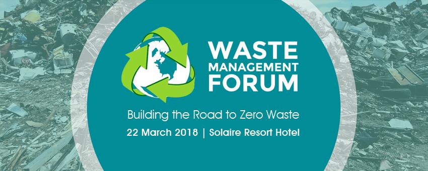 Waste Management Forum