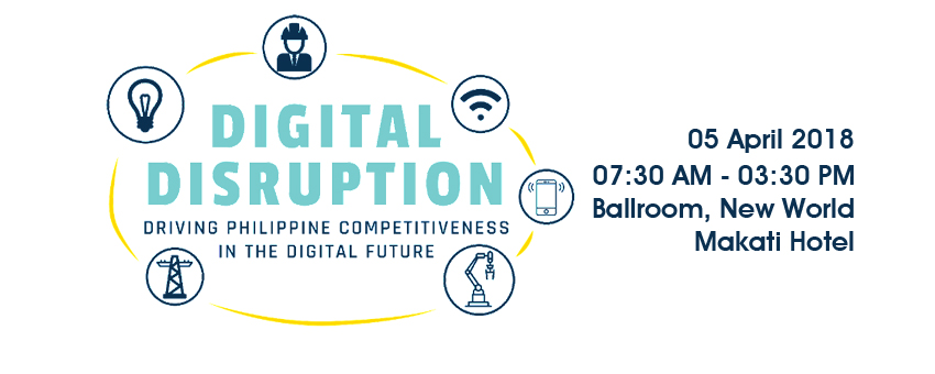 Digital Disruption Forum