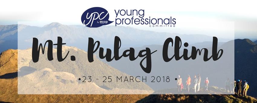 Mt. Pulag Climb