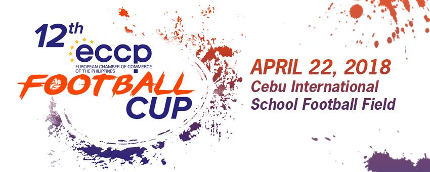 12th ECCP Visayas Football Cup 2018