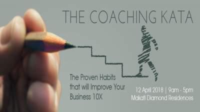 The Coaching Kata
