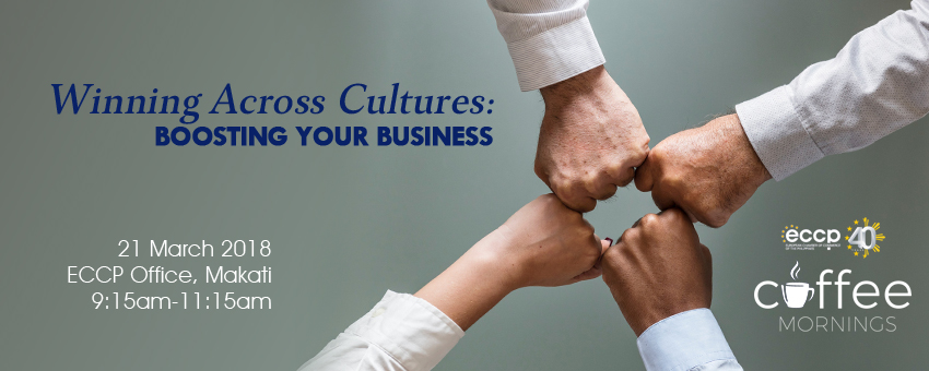 Winning Across Cultures: Boosting Your Business