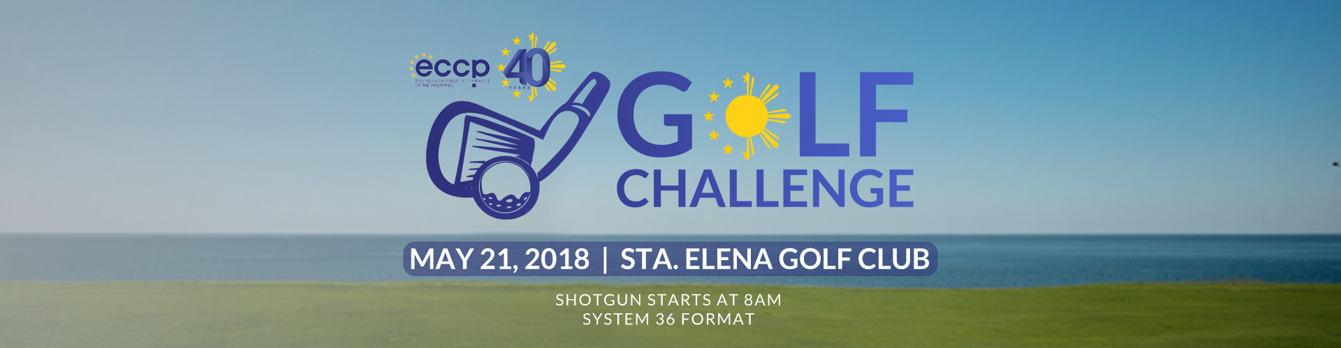 19th Annual Golf Challenge 2018