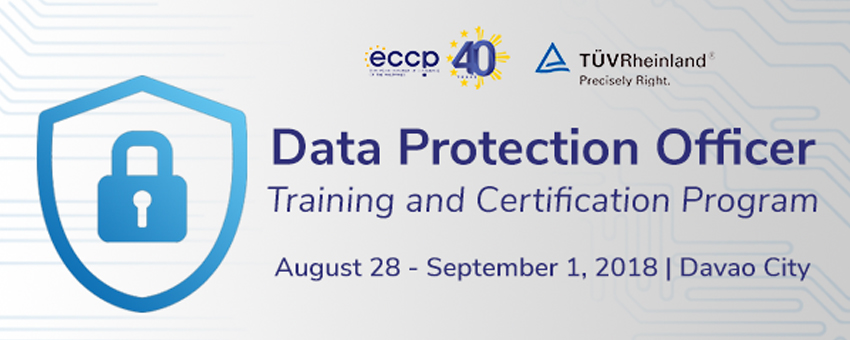 Data Protection Officer Training and Certification