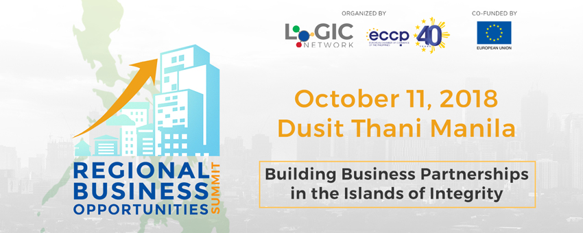 Regional Business Opportunities Summit
