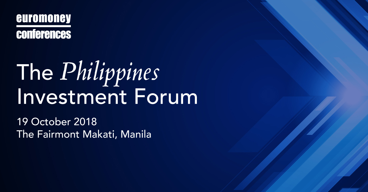 Euromoney's Philippines Investment Forum 2018