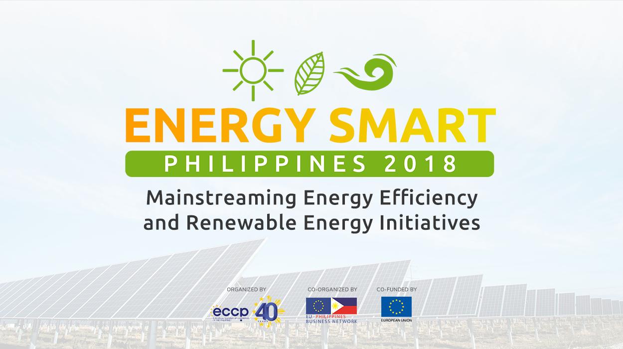 Energy Smart Philippines 2018