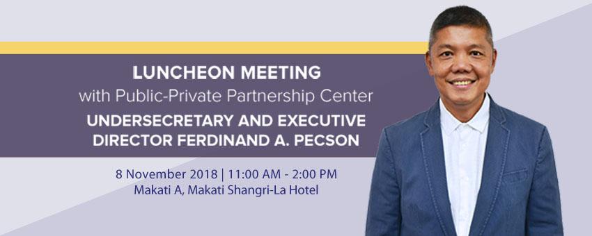 Membership Meeting & Forum