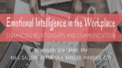 Emotional Intelligence in the Workplace: Enhancing Relationships and Communication