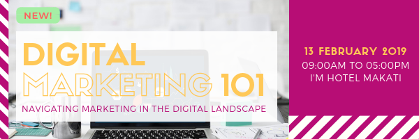 DIGITAL MARKETING 101: Navigating Marketing in the Digital Landscape