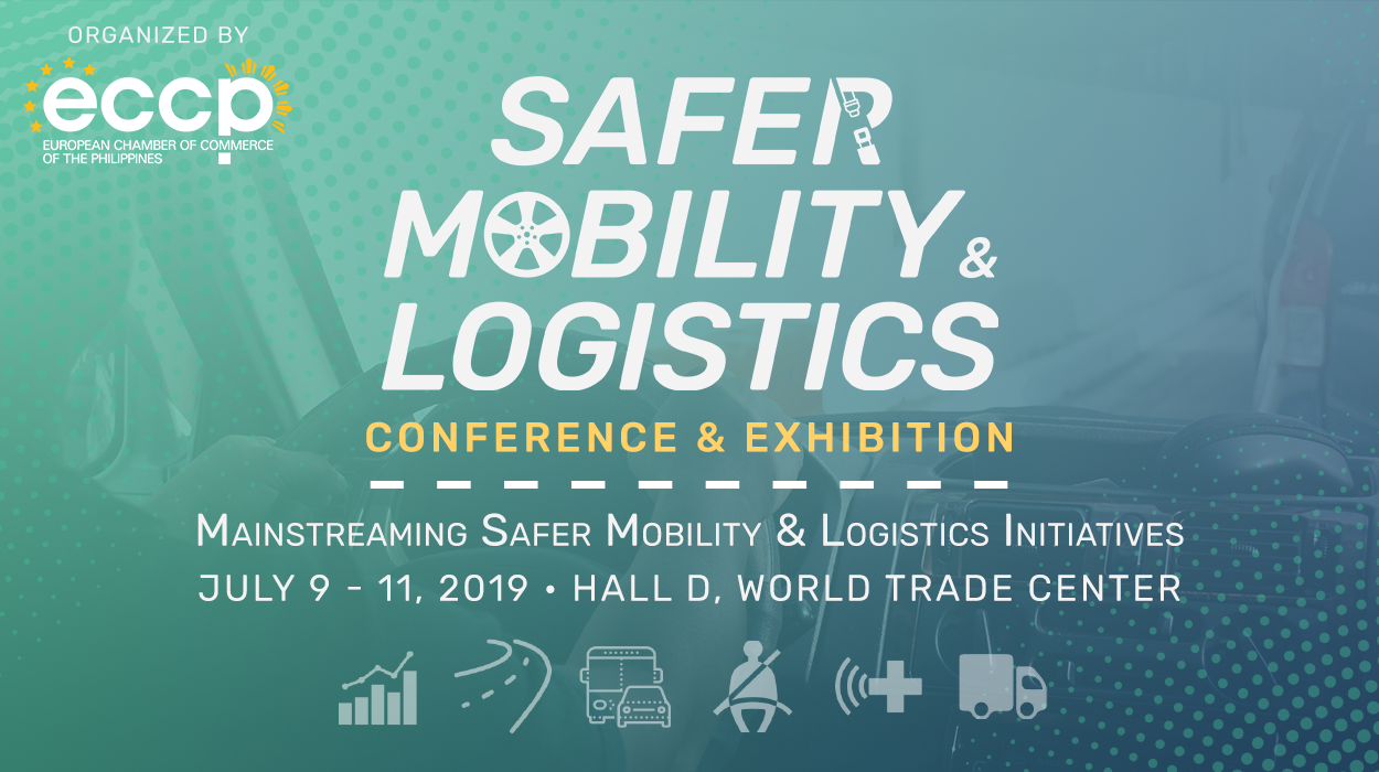 Safer Mobility & Logistics Conference & Exhibition