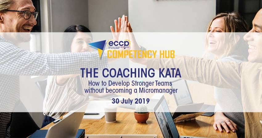 The Coaching Kata