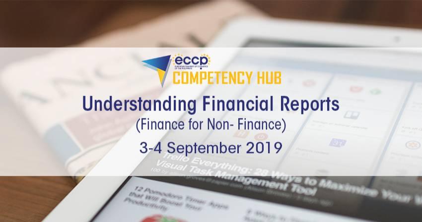 Understanding Financial Reports