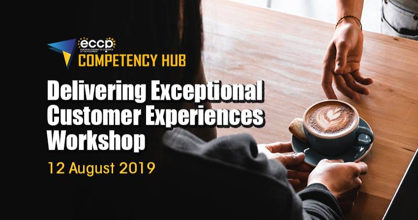 Delivering Exceptional Customer Experiences Workshop