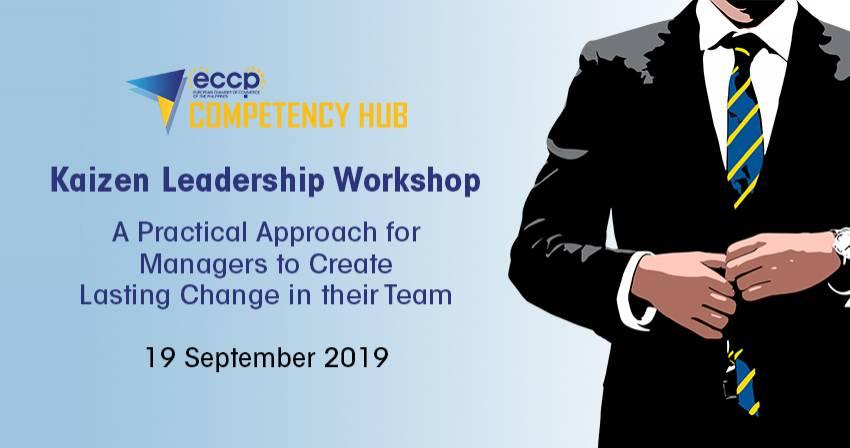 Kaizen Leadership Workshop