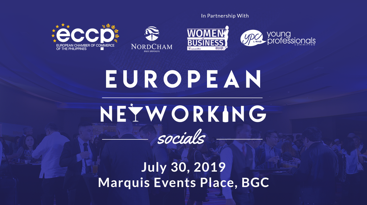 European Networking Socials