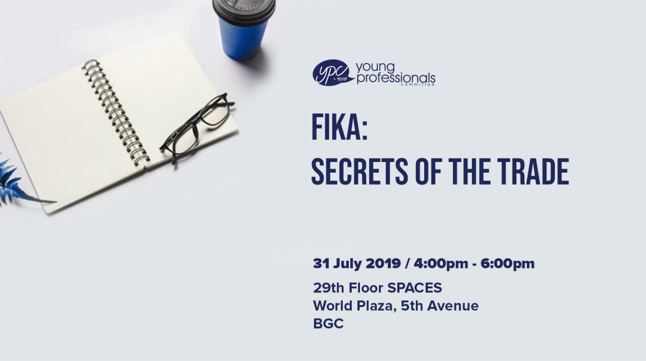 Fika: Secrets of the Trade