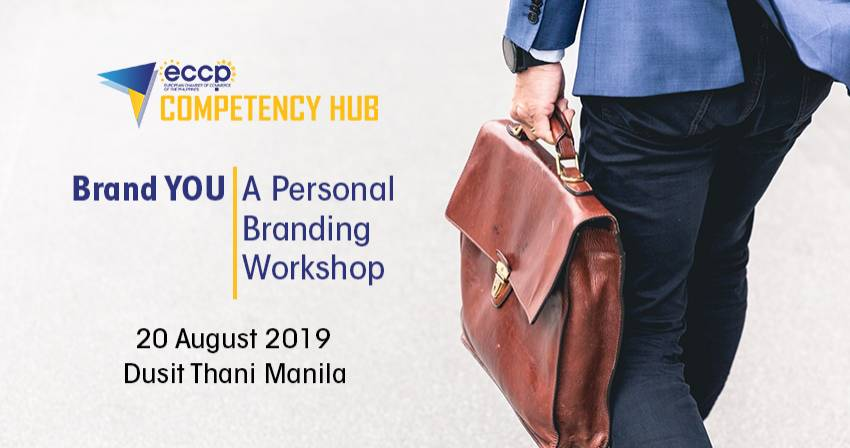 Brand YOU: A Personal Branding Workshop