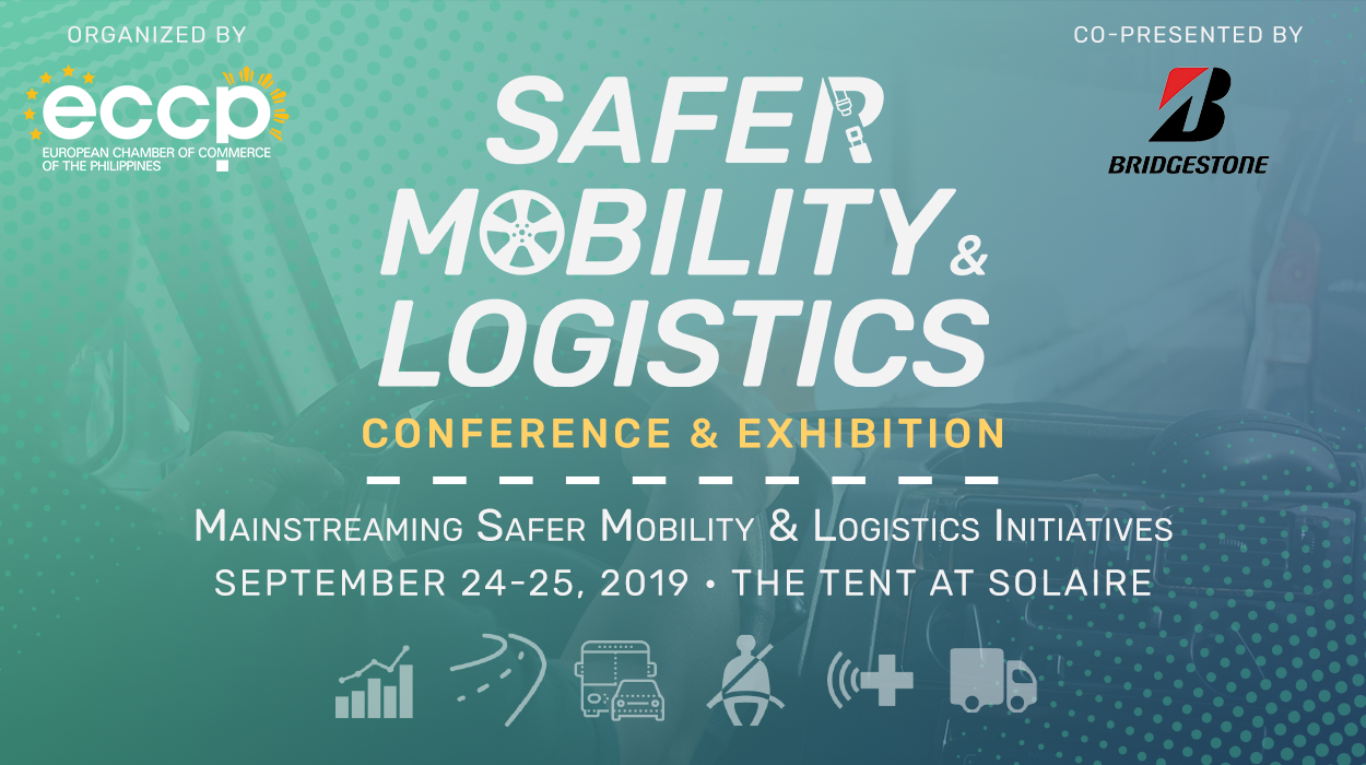 [NEW DATE] Safer Mobility & Logistics Conference & Exhibition