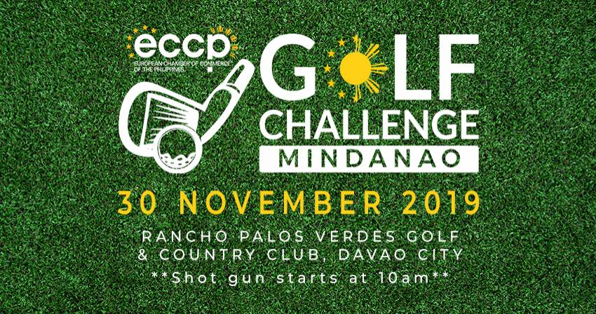 2nd ECCP Golf Challenge Mindanao