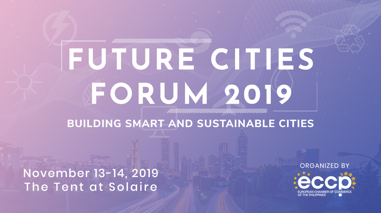 Future Cities Forum 2019