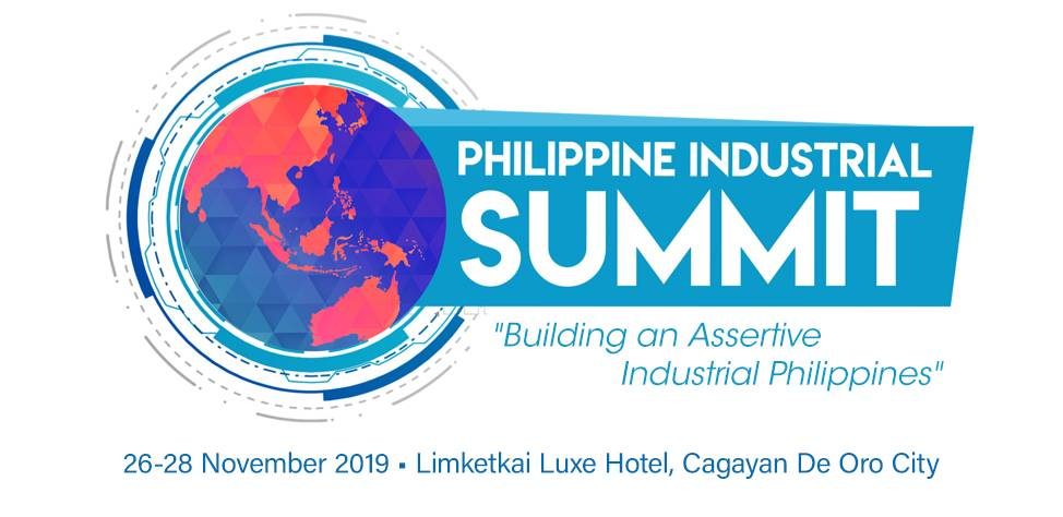 Philippine Industrial Summit in Mindanao