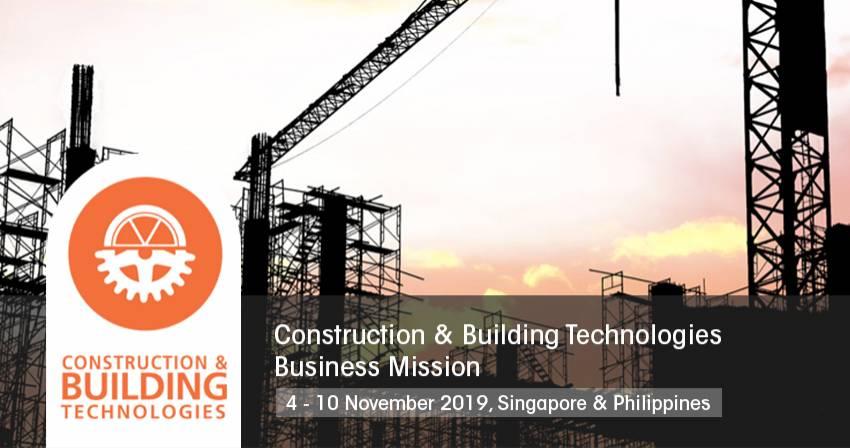 Construction & Building Technologies Business Mission