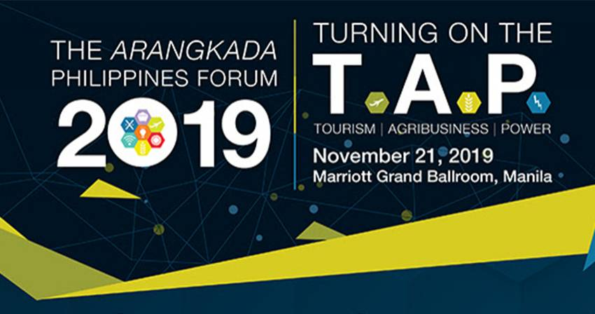 Eighth Arangkada Philippines Forum