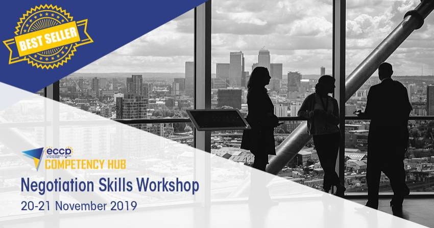 Negotiation Skills Workshop (3rd Run)