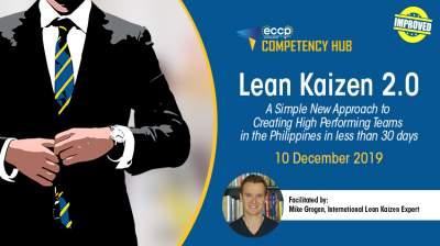 Lean Kaizen 2.0