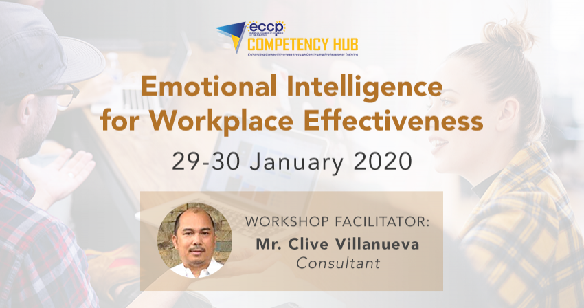 Emotional Intelligence for Workplace Effectiveness