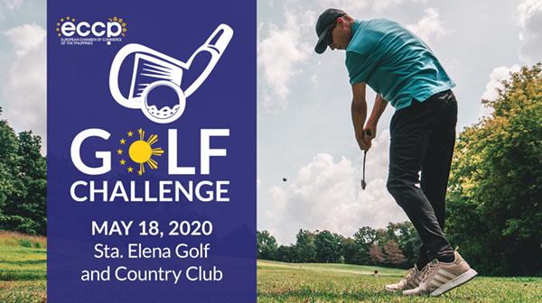 ECCP Golf Challenge 2020