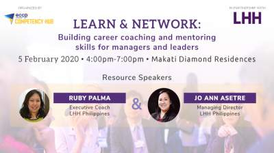Learn & Network: Building Career Coaching and Mentoring Skills for Managers and Leaders