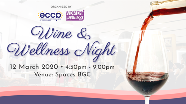 Wine & Wellness Night