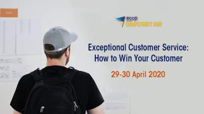 Exceptional Customer Service: How to Win Your Customer
