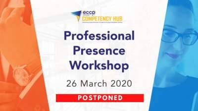 Professional Presence Workshop
