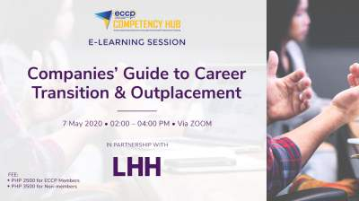 Companies' Guide to Career Transition & Outplacement