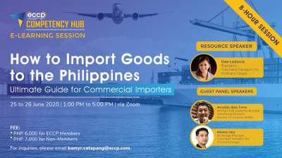 How to Import Goods to the Philippines: Ultimate Guide for Commercial Importers