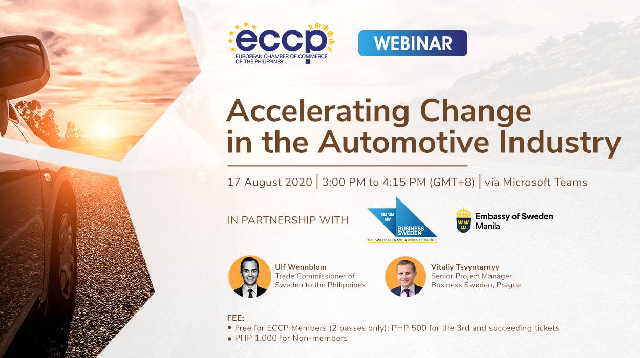 Accelerating Change in the Automotive Industry