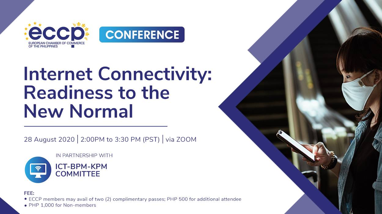 Internet Connectivity: Readiness to the New Normal