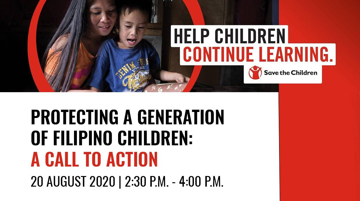 Protecting a Generation of Filipino Children: A Call to Action