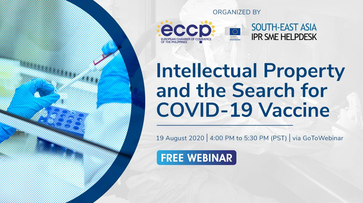 Intellectual Property and the Search for COVID-19 Vaccine