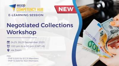Negotiated Collections Workshop