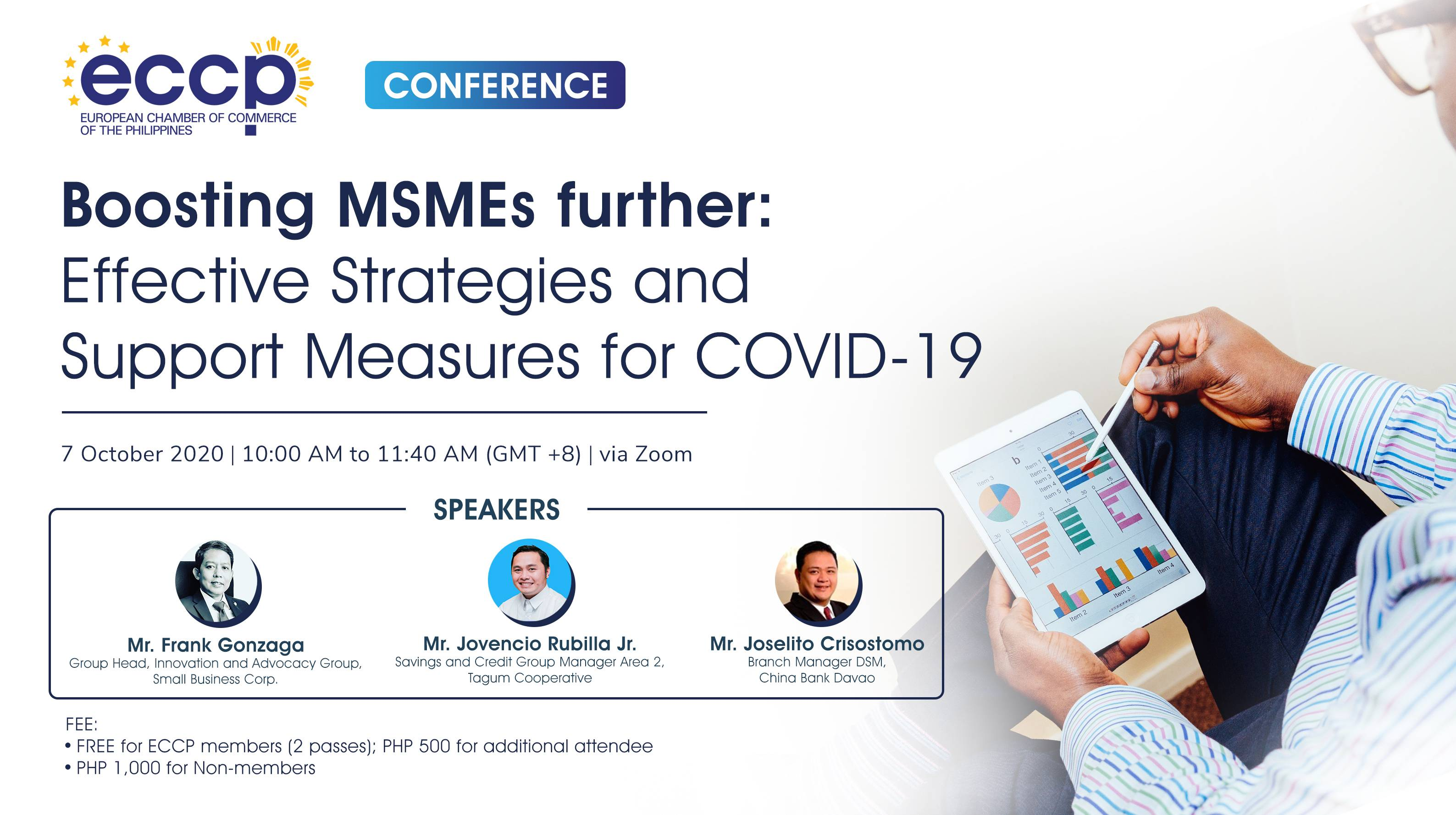 Boosting MSMEs further: Effective Strategies and Support Measures for COVID-19
